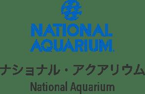 ナショナル・アクアリウムのロゴ
