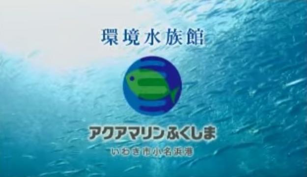 テレビCM「ショーがない水族館」