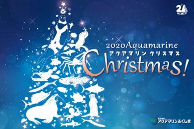 アクアマリンクリスマス2020