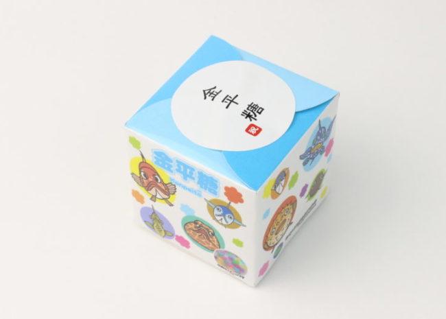 オールスター金平糖440円