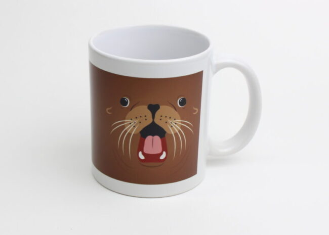イチロー陶器マグカップ1160円