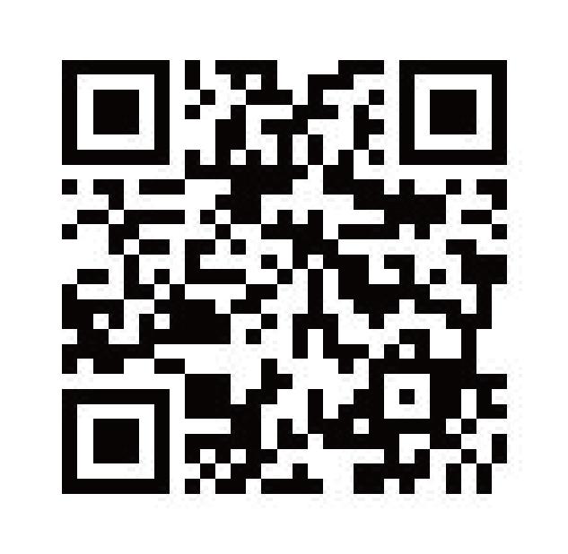 ホタルの観察会QRコード