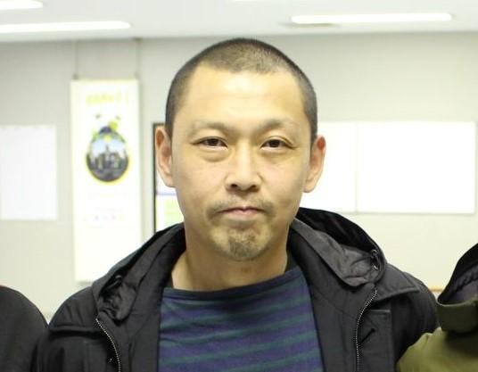 東海大学山田さん 左から2番目 (2)